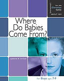 Where Do Babies Come From Boys Edition