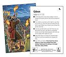 Cross Explorations Sunday School: Explore More Cards (Grades 1-6) (Set Of 13) (OT3) (#480324)