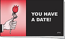 Tracts: You Have A Date! (Pack of 25)