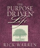 The Purpose Driven Life - Small Gift Edition
