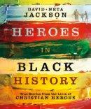 Heroes In Black History