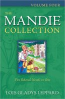 The Mandie Collection Volume 4