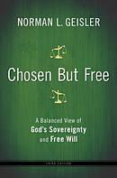 Chosen But Free