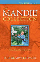 The Mandie Collection 3 books in 1