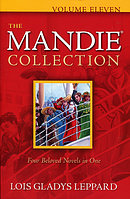 The Mandie Collection: Volume 11