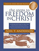 The Steps to Freedom in Christ Study Guide