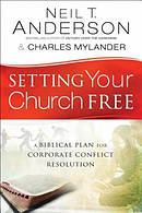 Setting Your Church Free