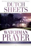 Watchman Prayer