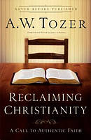 Reclaiming Christianity