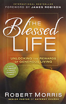 Blessed Life International Trade Paperback Book