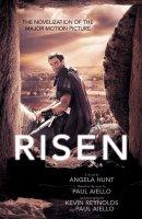 Risen - Paperback