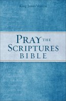 KJV Pray the Scriptures Bible