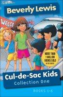 Cul-de-Sac Kids Collection One