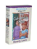 Cul De Sac Kids Box Set Volumes 19-24