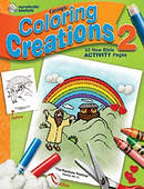 Colouring Creations 2