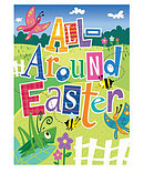 All Around Easter