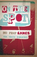 On The Spot No Prep Games For Youth Mini