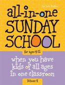 All In One Sunday School Vol 4