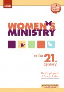 Womens Ministry In The 21st Century