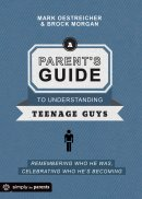 SYM Parent's Guide To Teen Guys