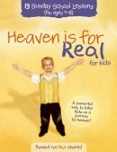Heaven is For Real for Kids Sunday School Lessons