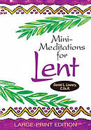 Mini-meditations for Lent