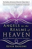 Angels In The Realms Of Heaven Pb