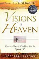 Visions Of Heaven Pb