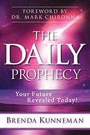 The Daily Prophecy Paperback Book