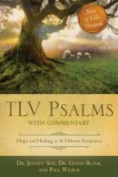 Tlv Psalms With Commentary Pb