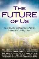 The Future Of Us Paperback Book