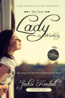 The New Lady In Waiting Paperback Book