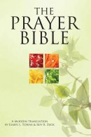 The Prayer Bible Hardback