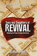 Sons and Daughters of Revival: Unlocking the Power of Godly Inheritance