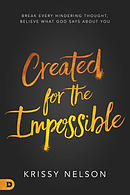 Created for the Impossible