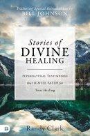 Healing Miracles