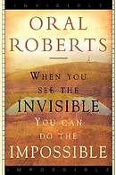 When You See The Invisible You Can Do The Impossible