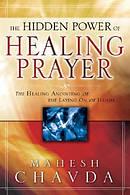 Hidden Power Of Healing Prayer Pb
