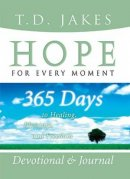 Hope For Every Moment Devotional Journal