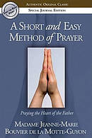 Short And Easy Method Of Prayer Easy To