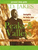 Peaks And Valleys Study Guide
