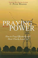Praying With Power Pb