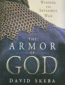 Armour Of God Workbook The Pb
