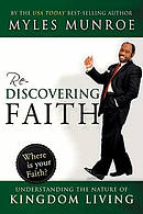 Rediscovering Faith Pb
