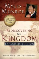 Rediscovering The Kingdom Expanded Ed