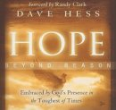 Hope Beyond Reason Audiobook Cd