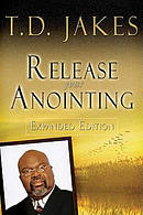 Release Your Anointing Expanded Ed Pb