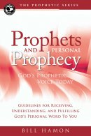 Prophets And Personal Prophecy Pb