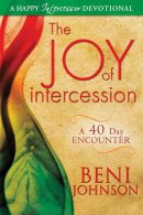 Joy Of Intercession The