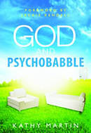 God And Psychobabble Paperback Book